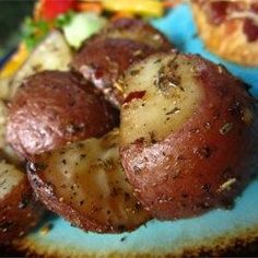Oven Roasted Red Potatoes - Allrecipes.com