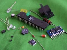 How to get access to over 25,000 free electronic components