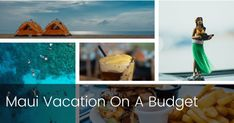 A vacation to Hawaii can be pricey. We all like to save money, and then splurge where it really counts. Luckily, there are many ways to reduce the cost of a trip to Maui. Here are our top 10 tips for a fun AND inexpensive Maui budget vacation. #maui #hawaii Trip To Maui, Hawaii Vacation, Maui Hawaii, Maui Restaurants, Maui Activities, Beach Gear, Local Events, Beach Blanket, Vacation Outfits