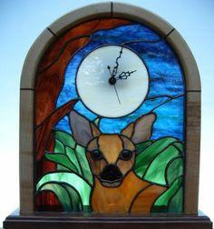 deer_clock.jpg (420×450)