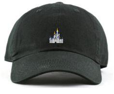 Cinderella Castle Disney Dad Hat, Disney WorldCastle Dad hat, Disney World Castle baseball hat, Cinderella's Castle, Cinderella Castle Hat by 999Spyglass on Etsy https://www.etsy.com/listing/519184414/cinderella-castle-disney-dad-hat-disney