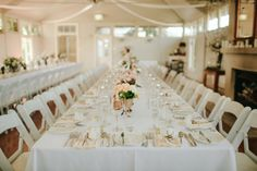 A 'To Kill a Mockingbird' Inspired Wedding