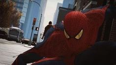 The Amazing Spider-Man (video game)   Amazing Spider-Man Wiki ...