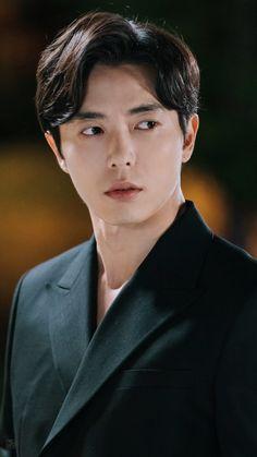 Kim Jae Wook 💞 ( Her private life ) Park Hae Jin, Song Joong, Park Bo Gum, Handsome Korean Actors, Cute Asian Guys, Park Min Young, Seo Joon, Kim Woo Bin, Private Life