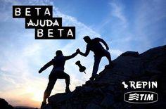 #Beta#ajuda#Beta