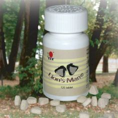 DXN Lion's Mane tablet http://www.dxnengland.com/products/food-supplements/