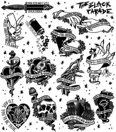 Music Tattoo Ideas Bands My Chemical Romance - 19 Ideas Music Tattoo Ideas Bands My Chemical Romance Ideas Music Tattoo Ideas Bands My Chemical Romance - 19 Ideas Music Tattoo Ideas Bands My Chemical Romance - flash tattoos for Three Cheer. Emo Tattoos, Goth Tattoo, Lyric Tattoos, Cute Tattoos, Body Art Tattoos, Tattoo Drawings, Tattoo Quotes, Ship Tattoos, Ankle Tattoos