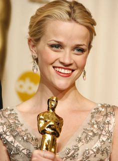 """Reese Witherspoon - Best Actress Oscar for """"Walk the Line"""""""