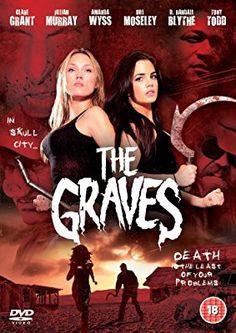Graves, the [Import anglais]: Amazon.ca: DVD
