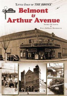 Little Italy of the Bronx Book: Belmont & Arthur Avenue by Steven M. Samtur,http://www.amazon.com/dp/0965722139/ref=cm_sw_r_pi_dp_Zia9sb0N36HKWWNB