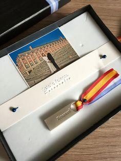 Box boda Natalia Faienza