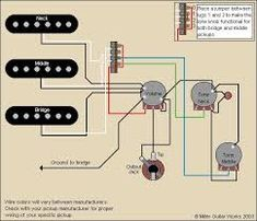 wiring diagram electric guitar wiring diagrams and schematics rh pinterest com guitar wiring diagrams 1 pickup guitar wiring diagrams 1 pickup