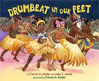 Drumbeat In Our Feet. Strategies for Teaching English Language Learners – Part 2: Choosing a Text and Vocabulary Words « the open book