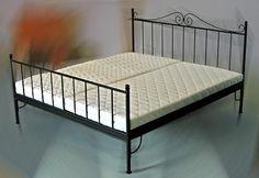Kovová postel ITALIA