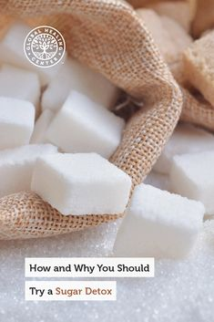 While some people jokingly refer to themselves as sugar addicts, the truth is no laughing matter. Refined sugar causes real, clinically verifiable addictive patterns in your brain and ruinous effects on your body. The average American consumes between 22 and 30 teaspoons of added sugar every day.
