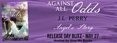 Warrior Woman Winmill: Against All Odds, Angel´s Story. ( Destiny #4) by ...