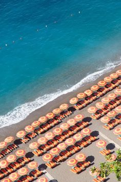 Dreaming of the summer on the Amalfi Coast!