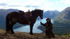 With rare permits for the Chugach National Forest and the Kenai Wildlife Refuge, Alaska Horsemen takes travelers into special areas of Alaska where very few people have ever been. We love those remote, natural destinations!