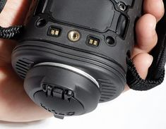 FLIR Thermal Vision has a widespread line of Thermal Imaging Devices of all types.