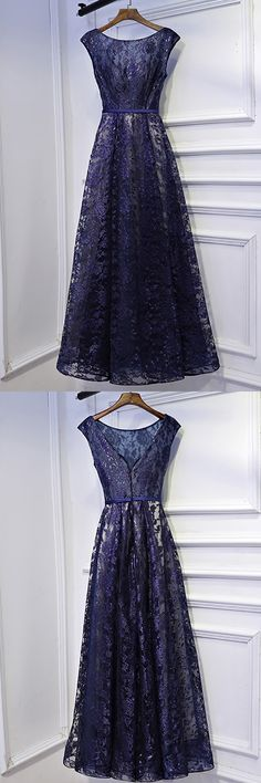 Only $118, Modest Navy Blue Cap Sleeve Long Formal Dress Lace #MYX18236 at #SheProm. SheProm is an online store with thousands of dresses, range from Prom,Formal,Wedding Guest,Blue,Navy,Lace Dresses,Long Dresses,Customizable Dresses and so on. Not only selling formal dresses, more and more trendy dress styles will be updated daily to our store. With low price and high quality guaranteed, you will definitely like shopping from us. Shop now to get $10 off!