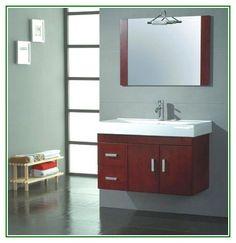 amazing modern bathroom cabinet hac0