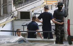 UPDATE Curtea Supremă a respins cererea lui Radu Mazăre de revocare a arestului preventiv | adevarul.roŞedinţa CSAT. Ce au aprobat membrii Consiliului: obiectivele României pentru Summitul NATO de la Bruxelles şi forţele armate pentru misiuni în străinătate | adevarul.roŞedinţa CSAT. Ce au aprobat membrii Consiliului: obiectivele României pentru Summitul NATO de la Bruxelles şi forţele armate pentru misiuni în străinătate | adevarul.ro