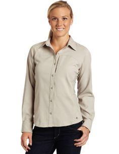 Columbia Womens Silver Ridge Long Sleeve Shirt $29.77 - $50.00