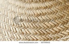 bonded woven