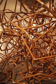 Box Populi. Sala Alterna - Galeria Santa Fe   recycled art