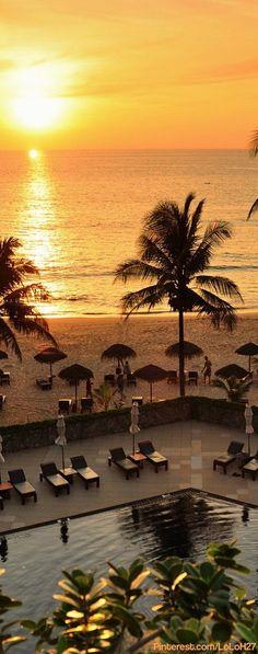 The Surin...Phuket, Thailand #RePin by AT Social Media Marketing - Pinterest Marketing Specialists ATSocialMedia.co.uk