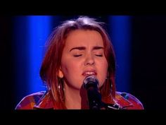 The Voice UK 2013 | Bronwen Lewis performs 'Fields Of Gold' - Blind Auditions 6 - BBC One - YouTube