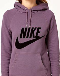 Love this Nike Logo Hoodie