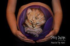 pregnant-bellies