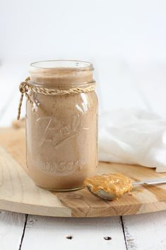 Healthy breakfast without bread Eat.Love - Healthy breakfast without bread Eat. Raspberry Smoothie, Avocado Smoothie, Healthy Smoothies, Smoothie Recipes, Cheap Clean Eating, Clean Eating Snacks, Sin Gluten, Asparagus Tart, Peanut Butter Smoothie