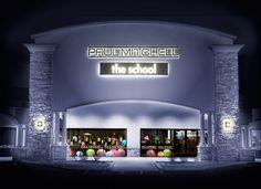 Paul Mitchell The School- Salt Lake City #PMTSSLC #Utah #PaulMitchell #CosmetologySchool #BeautySchool #Beauty #Hair #Nails