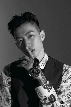 Jay Park 2017