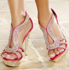 sexy high heels | High heels are good for your health as well as make you sexy ...