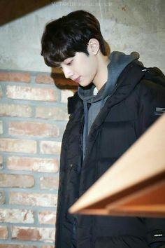 Produce 101, All We Know, Told You So, Love At First Sight, First Love, Ong Seung Woo, Guan Lin, Lai Guanlin, Kim Jaehwan