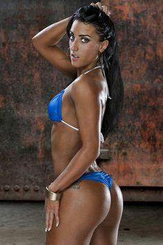 Immagine di bikini and isabella ferrari