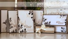 Stampin' Up! UK's #1 Demonstrator Michelle Last - Order Online & visit my blog for ideas and inspiration.