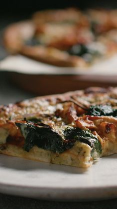 30 minutes · If adding sharp, bitey blue cheese to your pizza dough is the highlight of your week, that's fine. Feed your senses with Castello blue. Healthy Eating Recipes, Cooking Recipes, Diet Recipes, Vegan Recipes, Cooking Games, Fun Recipes, Healthy Fruits, Healthy Tips, Healthy Meals
