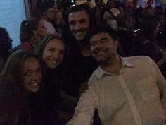 Buzico! e .0 na festa!!!