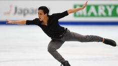 Malaysian figure skater Julian Yee qualified for the 2018 Winter Olympics