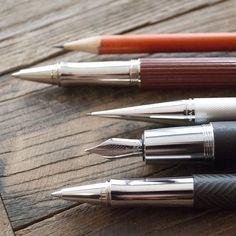 Get to the point #fabercastell #grafvonfabercastell #faber #pen #pens #pencil #ballpoint #fountainpen #rollerballpen #rollerball #ballpointpen #ink #writing #writinginstrument