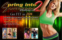 I will be a coach for this 30 day challenge that starts April 7, 2014.  Want to join me?  Visit me here www.facebook.com/happygirlhealthy