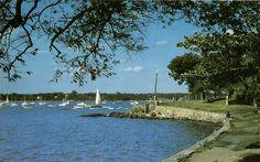 Salem Willows is located in Salem, Massachusetts.