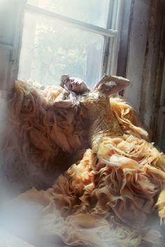 Fashion photography by Robin Alfian