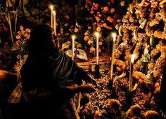 Day of the Dead and Night of the Dead, Dia de Muertos y Noche de ...