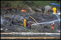 Of the 1989 exxon valdez oil spill in alaska now seems a good