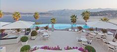 LAFODIA Hotel & Resort - Lopud Island, Dubrovnik, Croatia